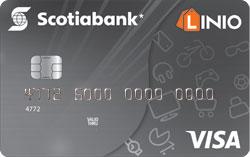 Scotiabank Linio