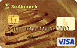 Scotiabank Tasa Baja Oro
