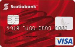 Scotiabank Tasa Baja