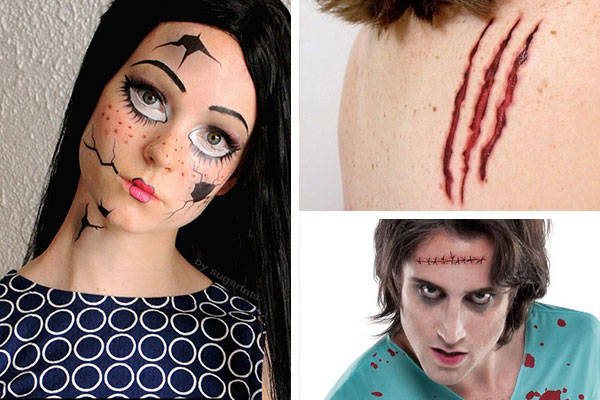 diy halloween costume, temporary tattoos, halloween costume, iron ons, kids costumes
