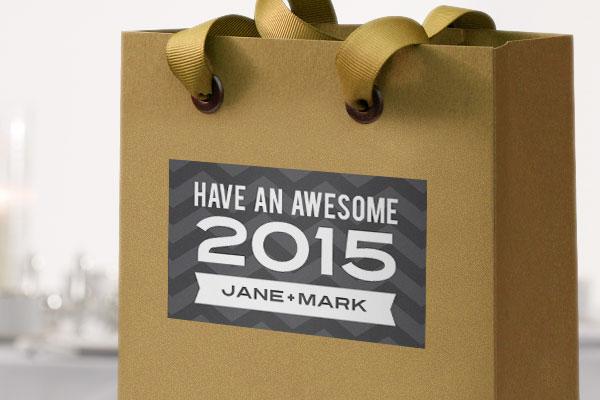 name labels, gift  labels, event labels