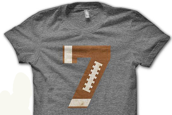 custom iron-on, iron-on labels, custom shirt, personalized shirt
