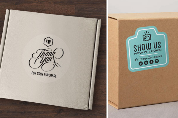 shipping label, box label, custom sticker, logo sticker, business sticker, logo label, package label