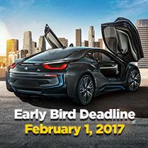 Early Bird Deadline