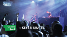 TD Music, Take Me Back ft. Keys n Krates